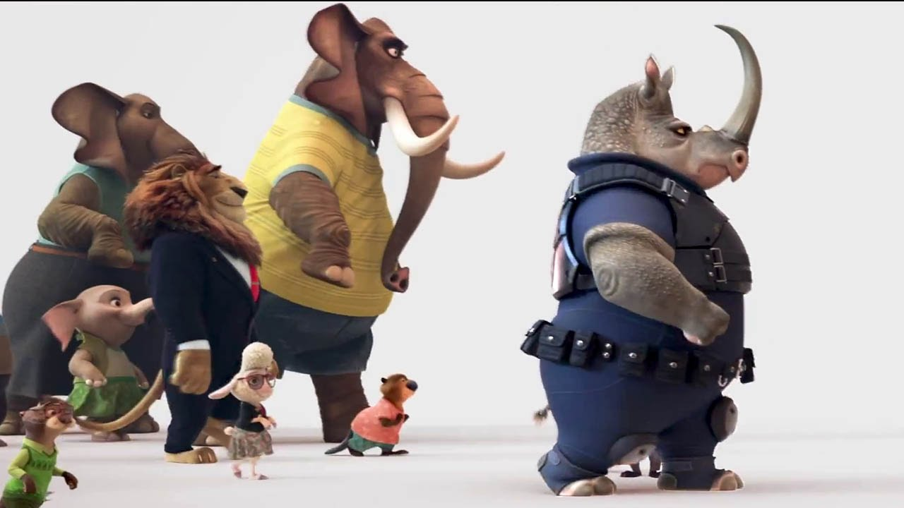 Disney Unveils New Clips from Zootopia | Animation World