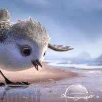Meet Piper-Pixar's The New Animated Short  #FindingDoryEvent