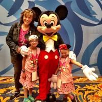 Tips For Surviving Your Solo Trip To Disney With Your Grandkids