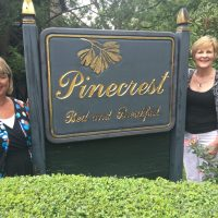 A Visit To Pinecrest Bed and Breakfast