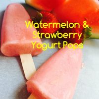 Watermelon Two Ways- Perfect Summer Gathering Recipes