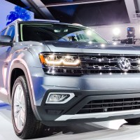 The 2018 Volkswagen Atlas-The Perfect Family Midsize SUV