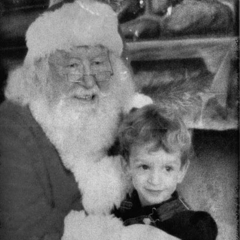 Christmas-Turner