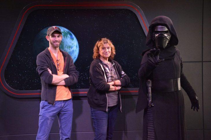 Star Wars Launch Bay Disney Hollywood Studios Walt Disney World