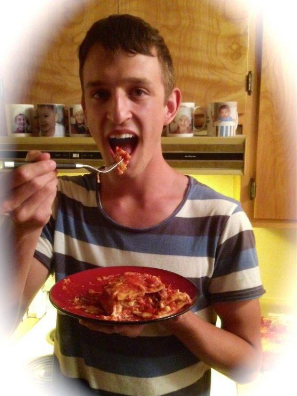 Lasagna-Zack