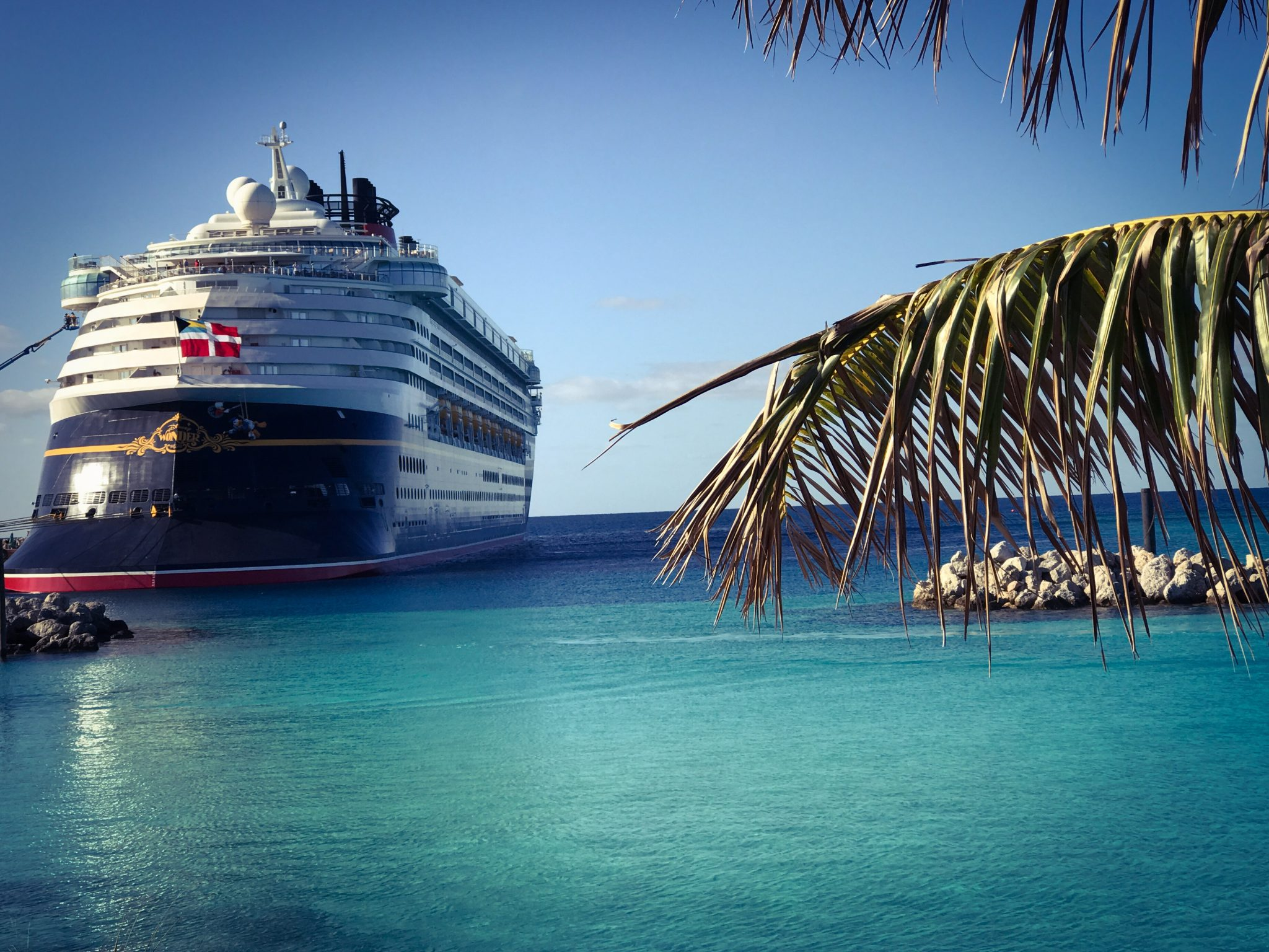 Disney Cruise Line Offers Even More Vacation Options with ... |Castaway Cay Disney Cruise Line