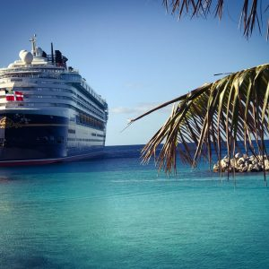 It's Time To Set Sail With Disney Cruise Line-All New 2019 Itineraries Announced!