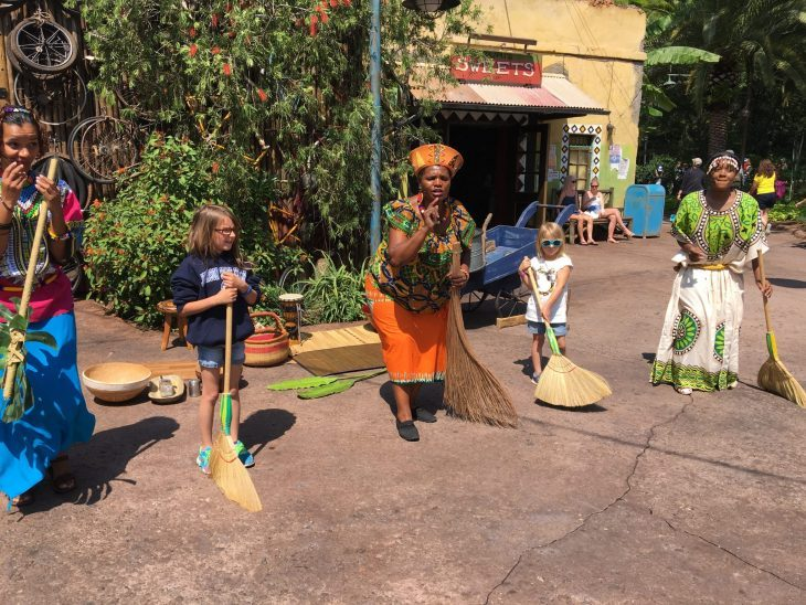 Disney's Animal Kingdom Walt Disney World