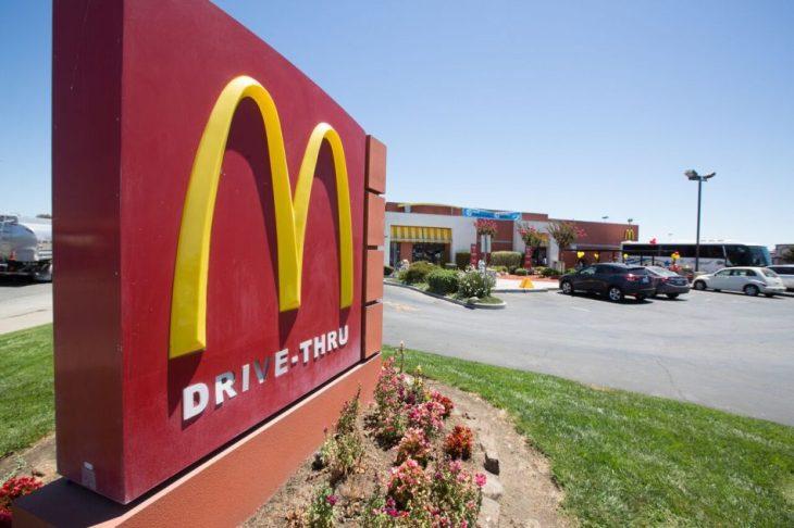 Gilroy Garlic Fries McDonald's Field To Restaurant #McDSupplierTour
