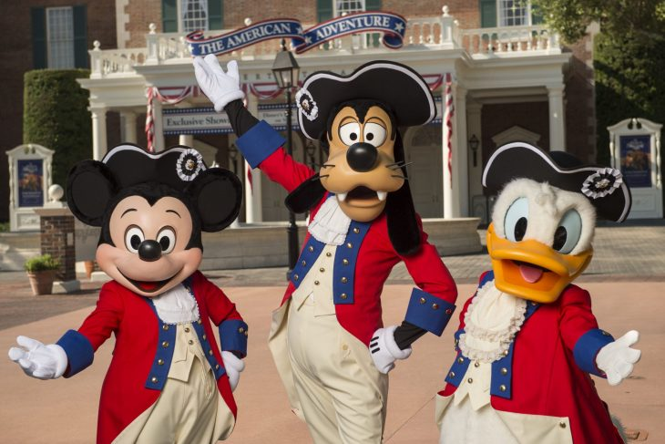 The One Must Do Tour For Every Disney Fanatic- The Backstage