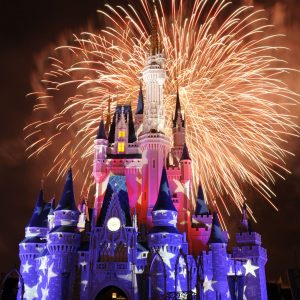 Red White And Boom! Your Guide For Celebrating The Fourth of July At Walt Disney