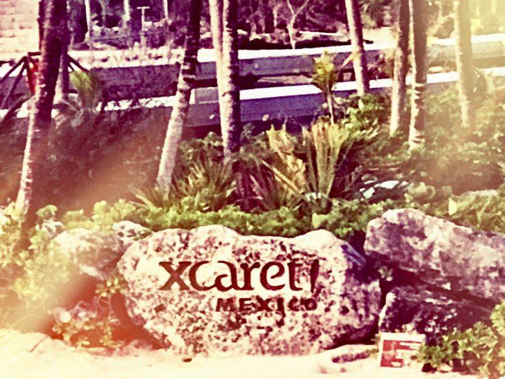 Xcaret Park Experiencias Xcaret