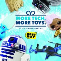 More Tech More Toys Holiday Shopping Made Easy With Best Buy @BestBuy #ad