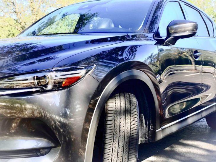 2017 mazda cx 5 grand touring automobile drivemazda. Black Bedroom Furniture Sets. Home Design Ideas