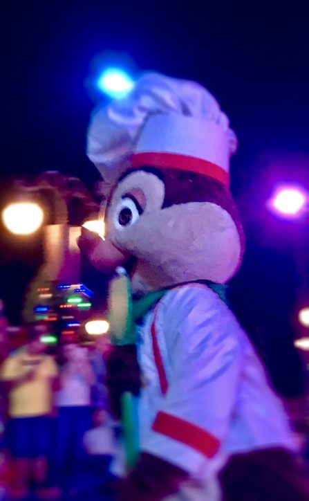 Mickey's Very Merry Christmas Party Magic Kingdom Walt Disney World -32