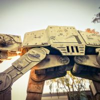 Feel The Force All New Star Tours And The Return Of Star Wars: Galactic Nights At Disney's Hollywood Studios