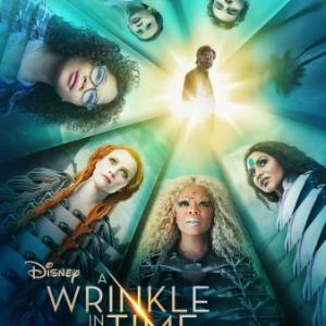 "In Search Of Warriors ""Wrinkle In Time"" Is Now Tessering Into A Theater Near You"