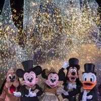 Make New Year's Eve Magical By Ringing In 2018 At The Walt Disney World Resort