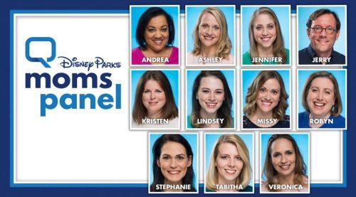 2018 Moms Panel