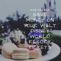 Saving Money On Your Next Walt Disney World Resort Vacation Just Got Easier