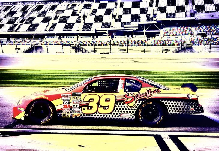 Richard Petty Driving Experience Daytona International Speedway #TripAdvisor @TripAdvisor Richard Petty Driving Experience Daytona International Speedway #TripAdvisor @TripAdvisor