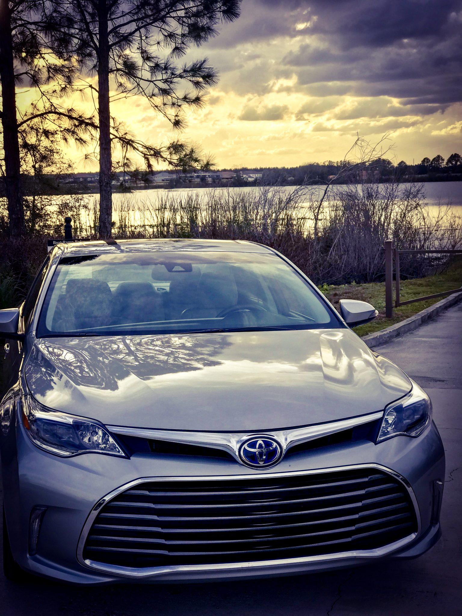 Luxury Driving Without The Luxury Price Meet The Toyota Avalon