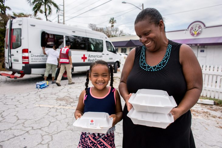 Red Cross Day Of Giving