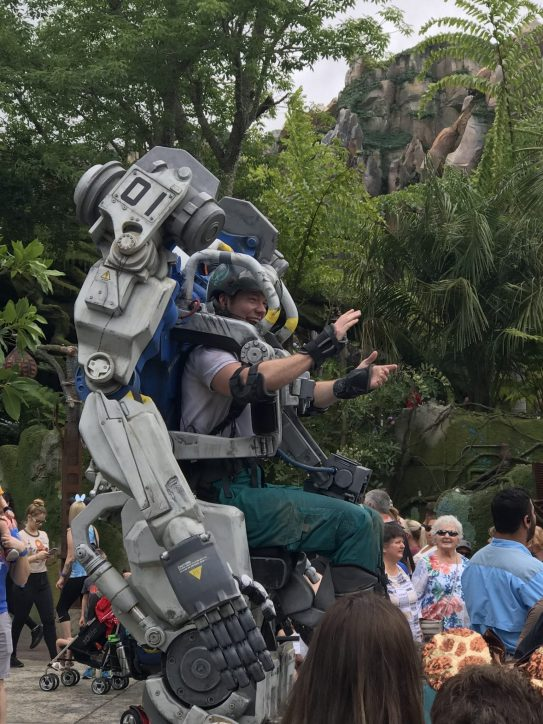 Disney's Animal Kingdom 20th Celebration Walt Disney World