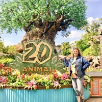 Exclusive Interview With Joe Rohde On STEM Education-Everyone Needs To Hear This +Party For The Planet Takes Over Disney's Animal Kingdom For A Limited Time!