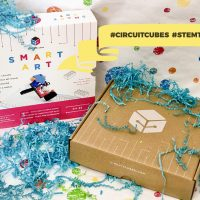 Circuit Cubes-Smart Toys For Endless Play #CircuitCubes #STEMToys