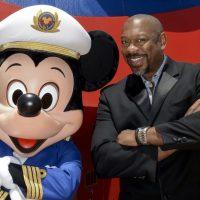 DIsney Cruise Line -Broadway Stars