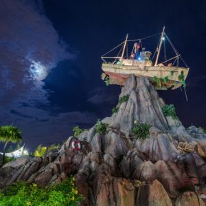 Everything You Need To Know About Disney H2O Glow Nights This Summer At Typhoon Lagoon At Walt Disney World