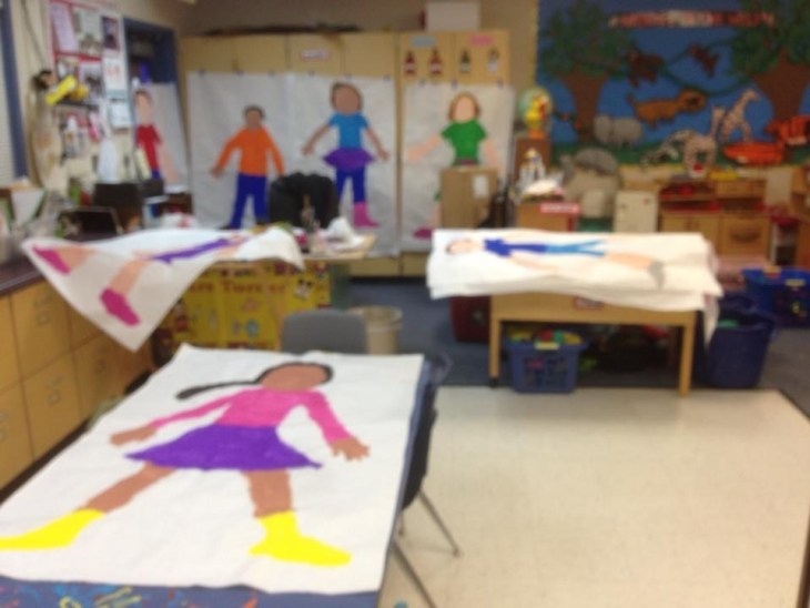 Kindergarten- Back Pain, Physical Therapy