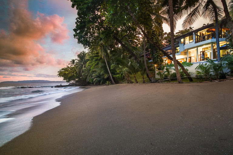 Costa Rica Luxury Rentals