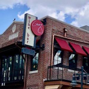 Wine Bar George Opens This Weekend At Disney Springs At Walt Disney World