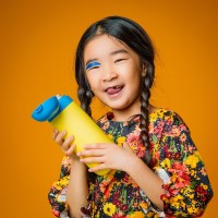 Gululu Go Water Bottle-The Safe, Fun And Interactive Way To Stay Hydrated This Summer