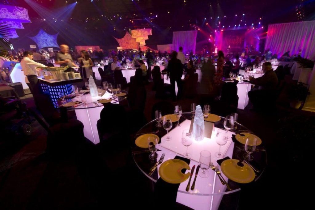 Epcot International Food & Wine Festival Walt Disney World
