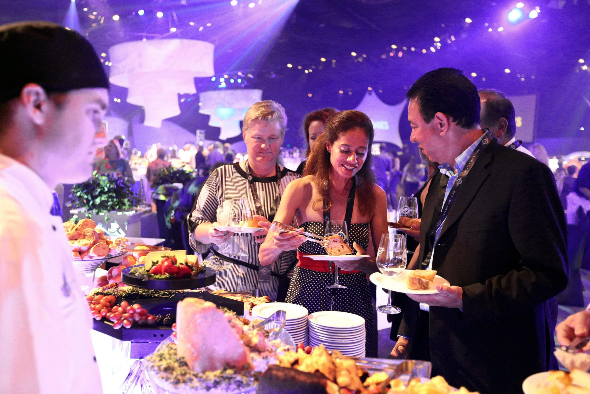 Disney Food And Wine Festival Concerts