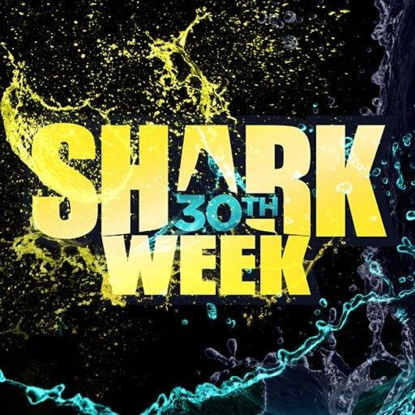 Shark-Week 2018 Discovery Channel