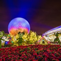 Celebrate Traditions From Around The World During Epcot International Festival Of The Holidays