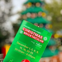 Your Complete Guide Of What Not To Miss At Christmas Bricktacular At LEGOLAND Florida #BuiltForChildren