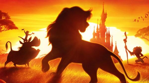 lion king # 45