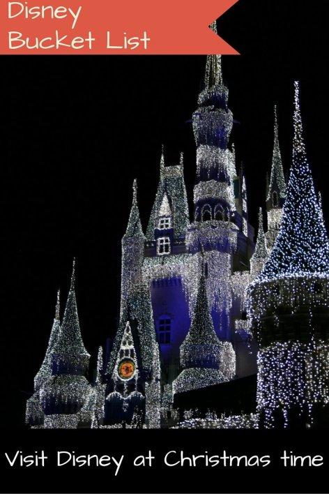 Disney Bucket List (2)