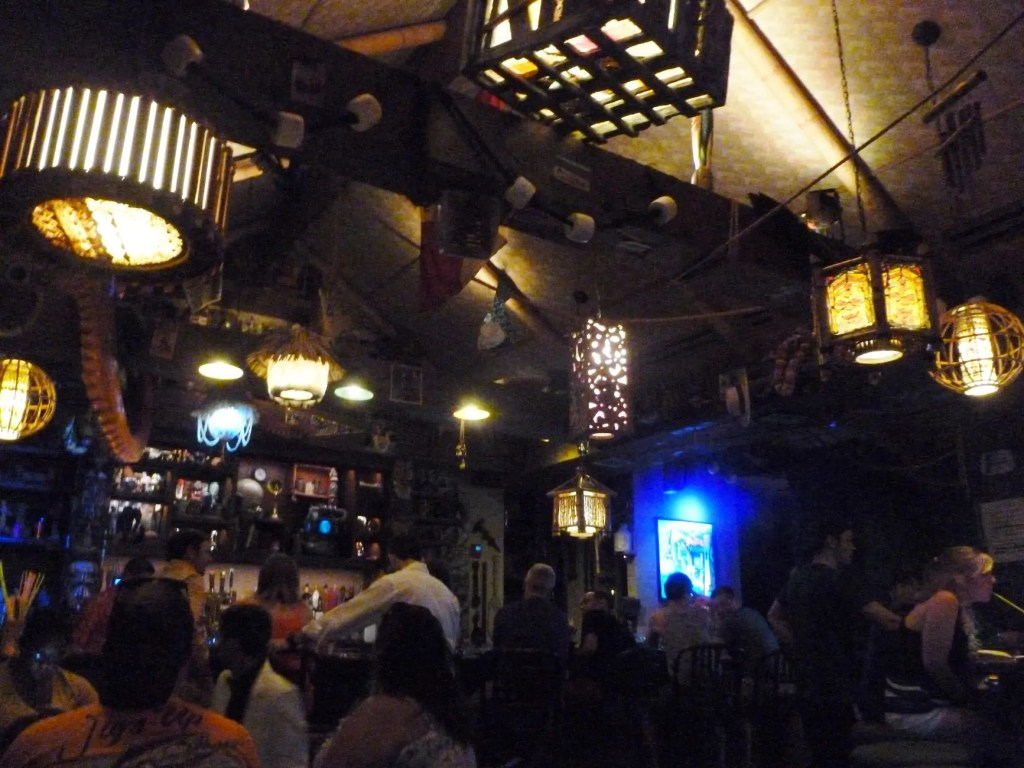 Trader Sam's Grog Grotto Review