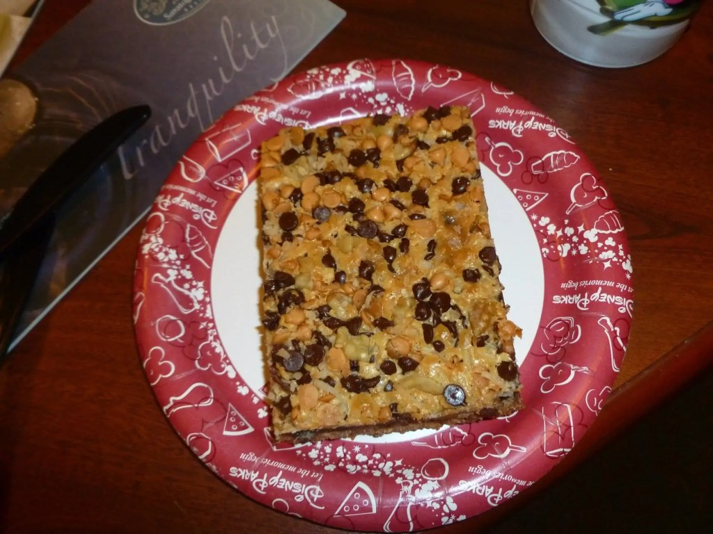 Recipe: Magic Cookie Bars