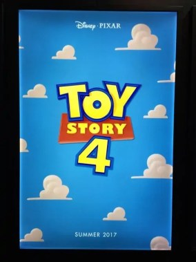 d23 expo toy story 4 - disney in your day