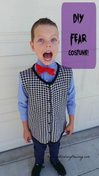 Disney inspired Halloween costumes - Disney in your Day