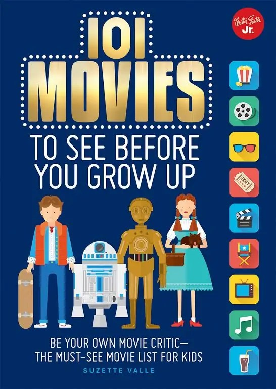 101 movies to see before you grow up - Disney in your Day