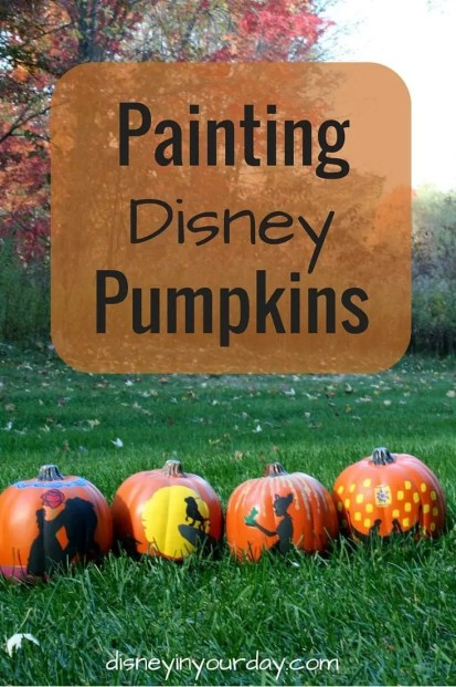 Disney Halloween Decorations - Disney in your Day