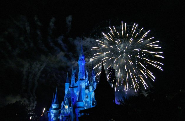 Christmas in Disney - Disney in your day